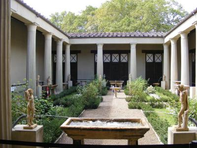 House of the Vettii, Pompei
