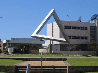 The Impossible Triangle, Perth