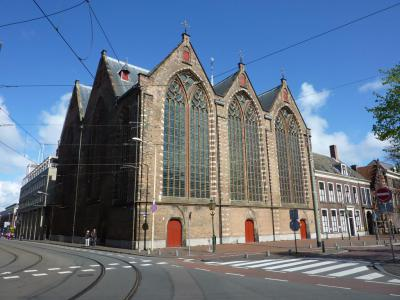 Stichting Cantatediensten Kloosterkerk, Hague