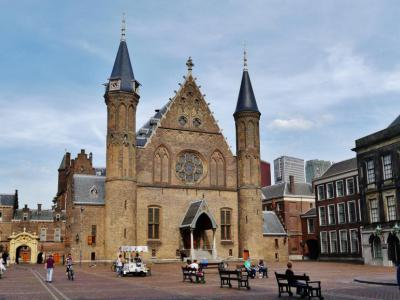 Knight's Hall (Ridderzaal), Hague