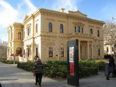 Adelaide State Library, Adelaide