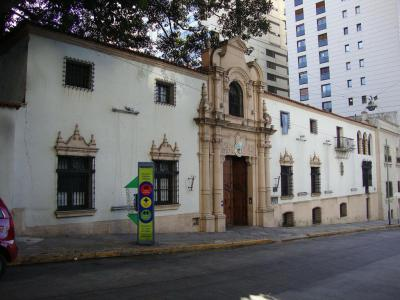 The Isaac Fernández Museum of Spanish American Art, Buenos Aires