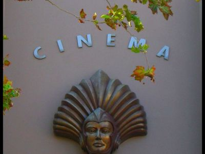 Cinema Paradiso, Perth