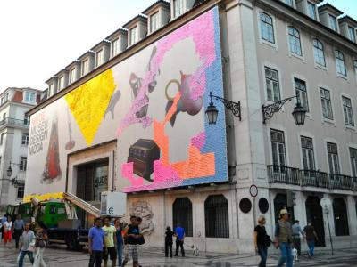 MUDE – Design and Fashion Museum, Lisbon