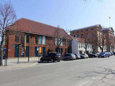 National Museum of Decorative Arts, Trondheim