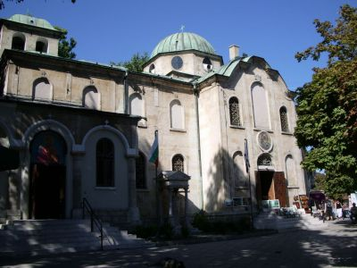 St. Nicholas Orthodox Church, Varna