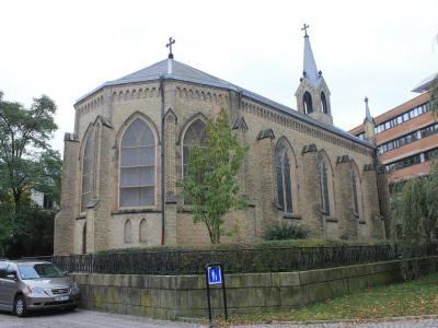 St. Andrew's Church, Gothenburg
