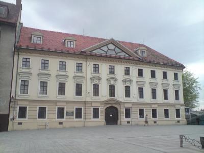 Bibiana Bratislava