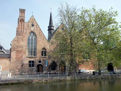 Museum of Our Lady of the Potterie, Brugge