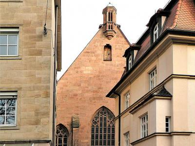 St. Martha's Church, Nuremberg