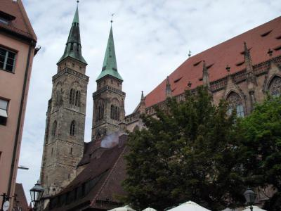 St. Lawrence's Church, Nuremberg