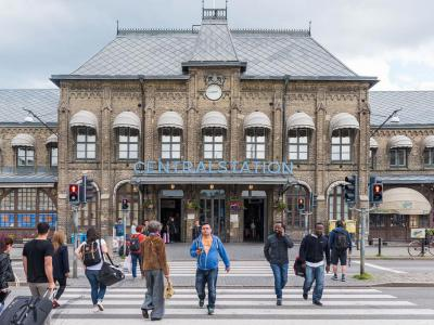 Gothenburg Central Station, Gothenburg