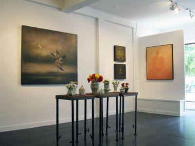 Lark and Key Gallery ‎