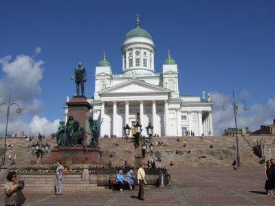 Tours Around Helsinki