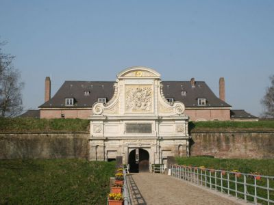 Citadel of Lille, Lille