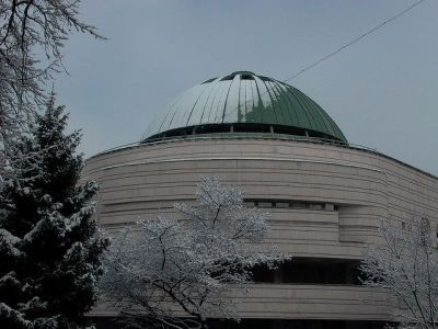 Arasan Baths, Almaty