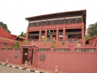 Museums Tour Of Melaka Self Guided Melaka Malaysia