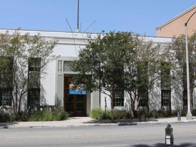Armory Center For The Arts Pasadena