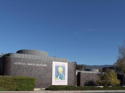 Norton Simon Museum of Art