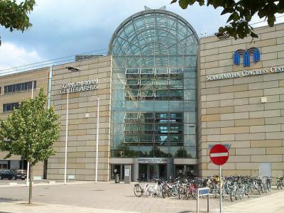 Scandinavian Congress Center Aarhus