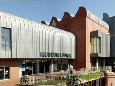 Museum Ludwig, Cologne