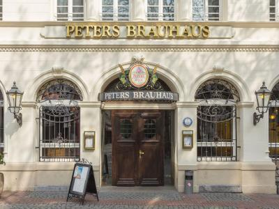 Peters Brauhaus, Cologne