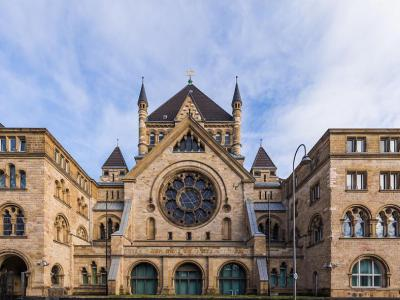 Roonstrasse Synagogue, Cologne