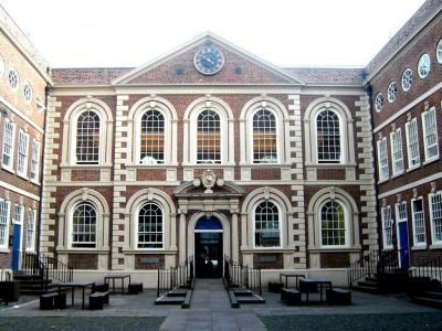 Bluecoat Chambers Art Centre