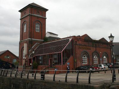 The Pump House, Swansea