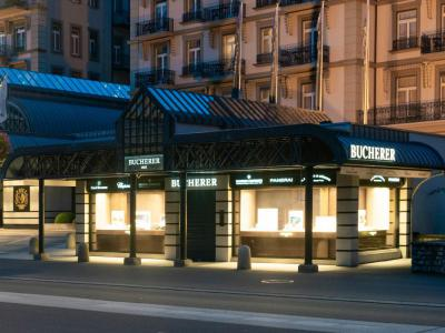 Bucherer, Interlaken