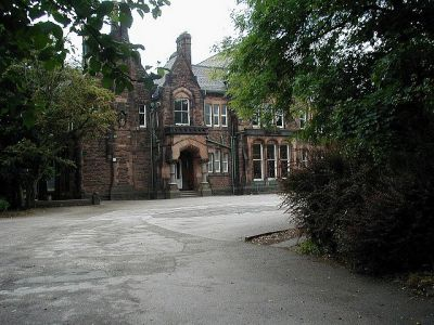 Quarry Bank Grammar School, Liverpool
