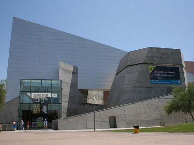 Image result for arizona science center""