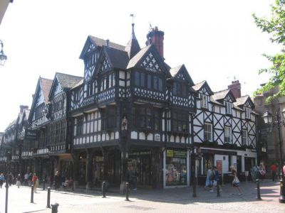 27–31 Northgate Street, Chester