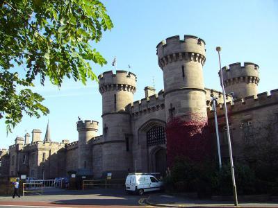 Leicester HM Prison