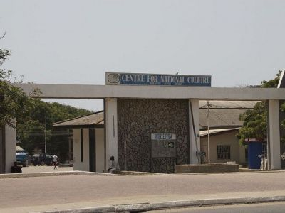 Center for National Culture, Accra