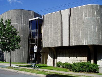 Dalhousie Art Gallery, Halifax