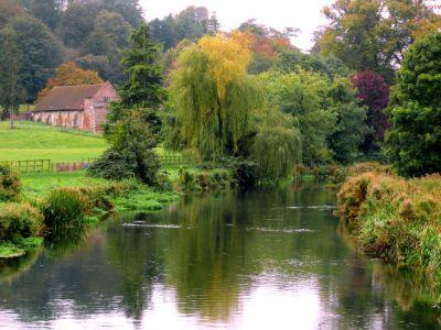 Wilton House Gardens Salisbury