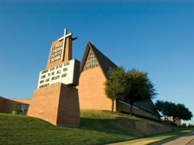 St. Paul Lutheran Church, Fort Worth