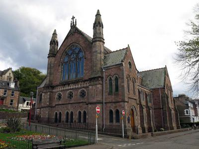 Ness Bank Church, Inverness