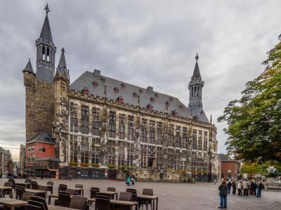 Aachen Town Hall