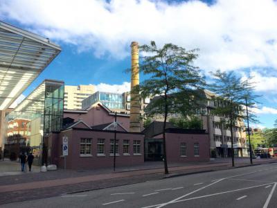 Lampen Ekkersrijt Eindhoven : Philips incandescent lamp factory eindhoven
