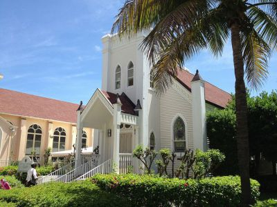 St Ann Catholic Church, West Palm Beach