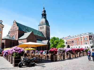 Image result for riga cathedral square