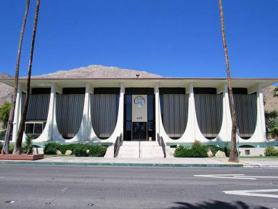 Coachella Valley Savings No. 2, Palm Springs