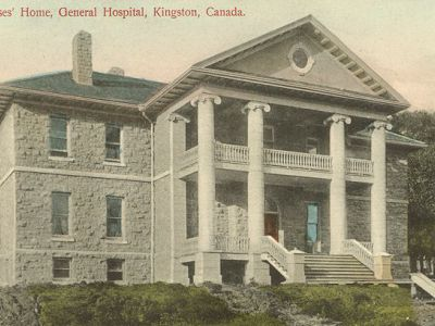 Museum of Health Care, Kingston