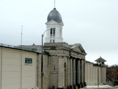 Canada Corrections Museum, Kingston