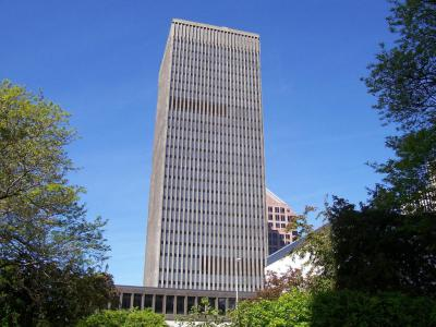 Xerox Tower, Rochester