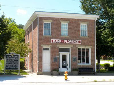 Bank of Florence Museum, Omaha