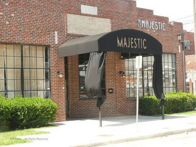 Club Majestic, Tulsa