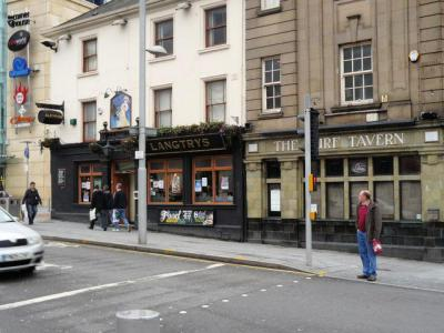 Langtry's